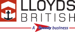 Lloyds British SPEEDY Final Logo.png