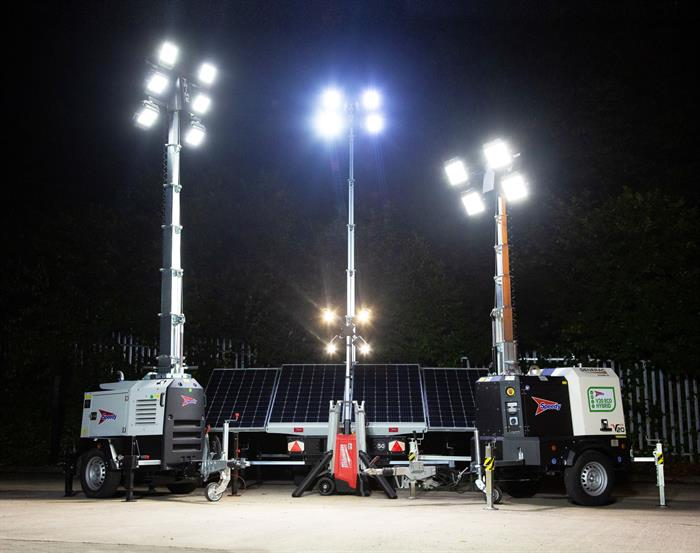 Speedy invests in lighting fleet - with V20 - X Solar - X Eco and MX Fuel tower lights.jpg