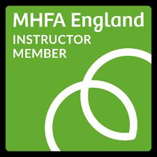 The NHFA England instructor member logo
