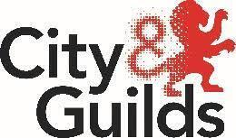 The City & Guilds confined space training courses logo