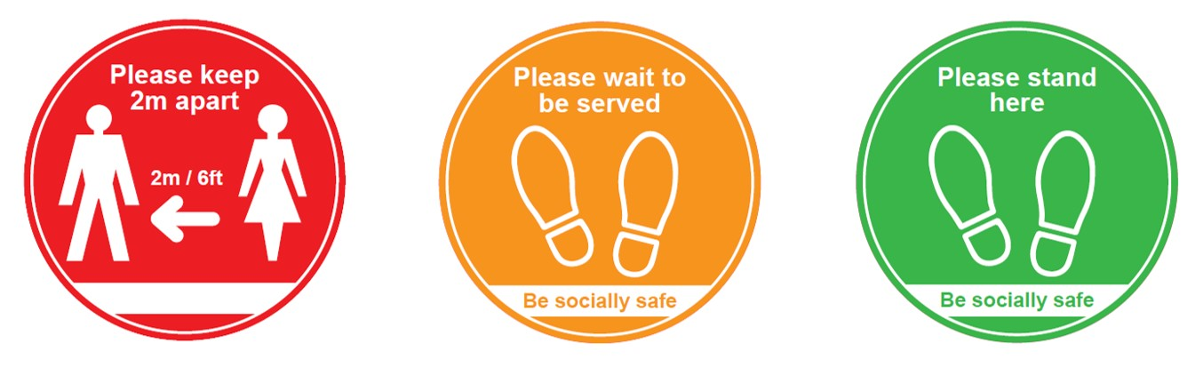Social Distancinf and Safety Signage.jpg