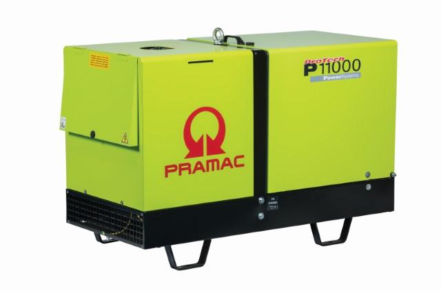 Small Generators